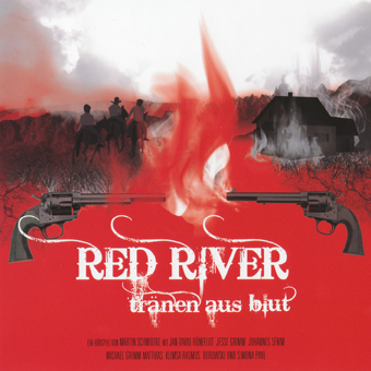 Red River - Tränen aus Blut (MP3)