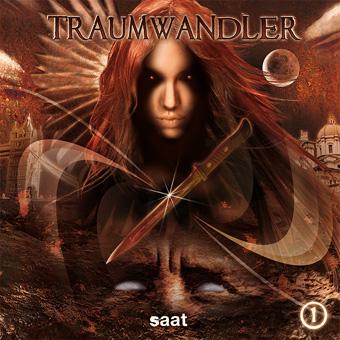 Traumwandler - 1 - Saat (MP3)